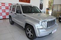 Jeep Cherokee Sport 3.7 V6 2012}