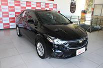 Chevrolet Prisma 1.4 SPE/4 LT 2017}