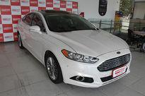 Ford Fusion 2.0 TITANIUM AWD 16V Aut. 2013}