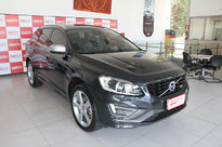Volvo XC60 2.0 T5 R-Design PowerShift 2015}
