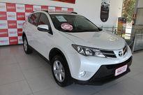 Toyota RAV4 4x2 2.0 16V (aut) 2014}