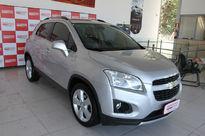 Chevrolet Tracker 1.8 16v Ecotec Freerider (Flex) 2014}