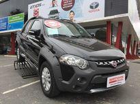 Fiat Strada Adventure 1.8 16V E.TorQ (Cab Dupla) 2013}