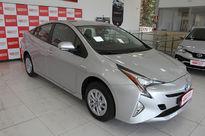 Toyota Prius 1.8L Gasolina CVT 2016}