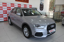 Audi Q3 Q3 Attraction 2.0 TFSI quattro S Tronic 2016}