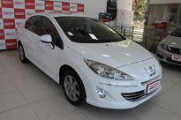 Peugeot 408 Allure 2.0 16V (aut)(Flex) 2014}