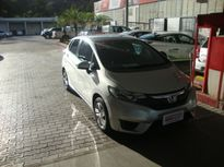 Honda Fit New  DX 1.4 Flex (aut) 2015}