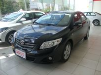 Toyota Corolla Sedan XEi 1.8 16V (flex) (aut) 2009}