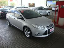 Ford Focus Hatch GLX 2.0 16V (Flex) (Aut) 2015}