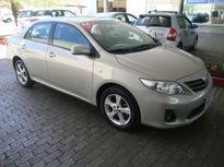 Toyota Corolla 2.0 XEi Flex 2014}