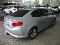Honda City EXL 1.5 16V (flex) (aut.) 2010}