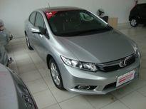 Honda Civic New  EXR 2.0 i-VTEC (Flex) (Aut) 2014}