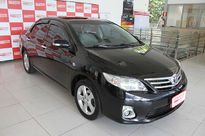 Toyota Corolla 2.0 XEi Flex 2013}