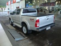 Toyota Hilux Cabine Dupla Diesel SRV 2.8L Turbo (Aut) 2012}