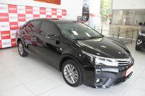 Toyota Corolla 2.0 XEi Flex 2016}