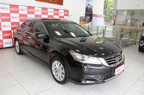 Honda Accord Sedan EX 3.5 V6 (aut) 2015}