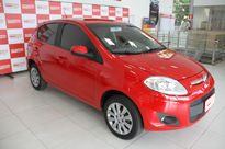 Fiat Palio Essence 1.6 16V (Flex) 2016}