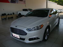 Ford Fusion 2.0 16V 4WD GTDi Titanium (Aut) 2014}