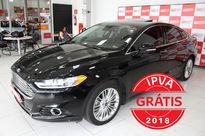 Ford Fusion 2.0 TITANIUM AWD 16V Aut. 2016}