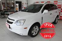 Chevrolet Captiva Sport 2.4  2014}