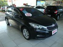 Kia Motors Cerato SX3 1.6 16V Aut 2014}