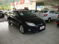 Ford Focus Sedan S 2.0 16V PowerShift (Aut) 2014}