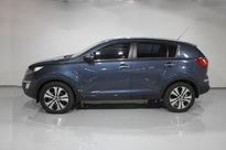 Kia Motors Sportage EX 2.0 4X2 (Aut)  (Flex) P588 2013}
