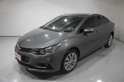 Chevrolet Cruze LT TURBO 1.4  2018}