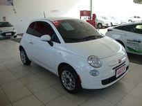 Fiat 500 CULT 1.4 8V FLEX 2P 2014}