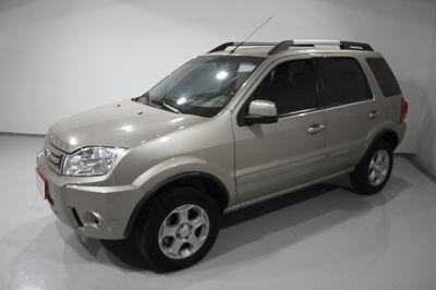 Ford Ecosport XLT 2.0 16V (Flex) (Aut) 2012}