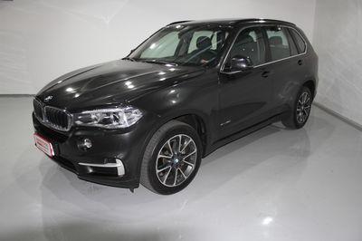 BMW X5 3.0 xDrive35i 2014}