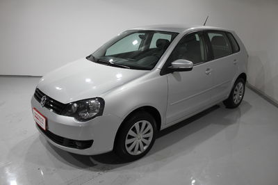 Volkswagen Polo Hatch 1.6 Mi 8V Total Flex 2013}