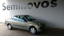 Renault Clio Sedan Expression 1.6 16V (flex) 2005}