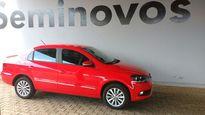 Volkswagen Voyage Comfortline 1.0 2016}