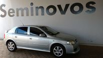 Chevrolet Astra Hatch Advantage 2.0 (Flex) 2008}
