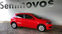 Volkswagen Gol Trend 1.0 2013}