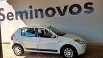 Renault Sandero Privilege 1.6 16V 2010}