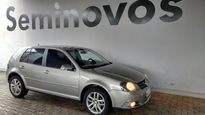 Volkswagen Golf 1.6 MI SPORTLINE 8V FLEX 4P MANUAL 2011}