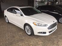 Ford Fusion 2.0 TITANIUM AWD 16V Aut. 2014}