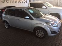 Ford Fiesta Hatch Trend 1.6 (Flex) 2014}