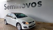 Volkswagen Golf Generation 1.6 2016}