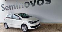 Volkswagen Fox 1.0 8V (Flex) 2013}