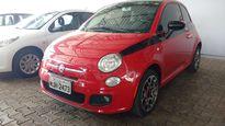 Fiat 500 Sport Air 1.4 16V 2012}