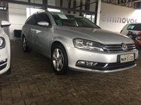 Volkswagen Passat Variant 2.0 TSI DSG 2012}
