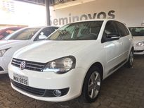 Volkswagen Polo Hatch . Sportline 1.6 8V I-Motion (Flex) (Aut) 2014}