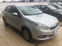 Fiat Grand Siena ATTRACTIVE 1.4 EVO FLEX 2016 4P 2013}