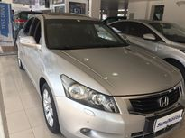 Honda Accord Sedan EX 3.5 V6 (aut) 2008}