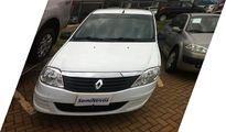 Renault Logan Authentique 1.0 2011}
