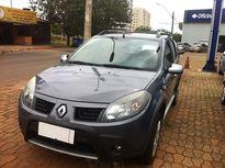 Renault Sandero STEPWAY 1.6 16v(Hi-Flex) 2010}