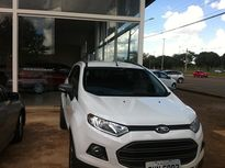 Ford Ecosport FreeStyle 1.6 2014}